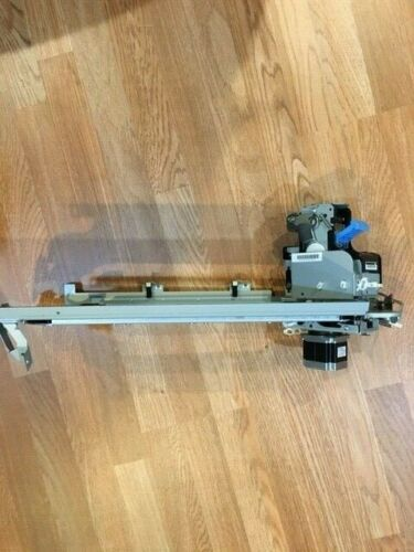 Konica Bizhub stapler unit for FS-535 sorter