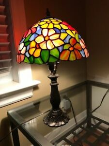 Beautiful Tiffany Table Lamp