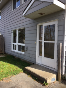 3 Bedroom townhouse for rent in Shelburne, NS