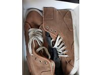 Bertie Size 11/12 mens Shoes (Brand New)