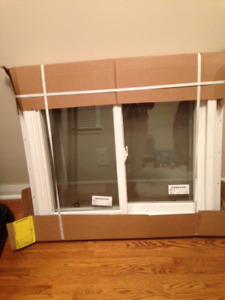 Window for Basement Brand New in Manufacturer Package