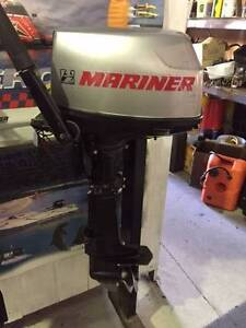 Mariner 6hp 4 Stroke for sale Grafton Clarence Valley Preview