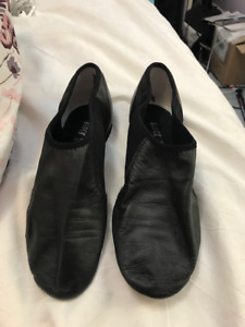 Jazz Shoes Size 7.5 Flexible Great Condition
