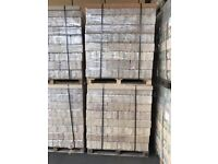 Hard Wood/Ruf Oak Heat logs/Briquettes/Eco fuel for Wood/Multifuel Stoves pallet