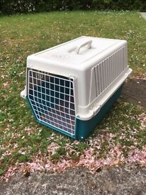 Atlas 30 pet carrier