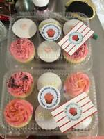 **CUPCAKES, CAKEPOPS, CANDY APPLES, SUGAR COOKIES & MORE!**