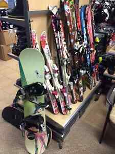 Ski & Snowboard Exchange @ Rebound!! Peterborough Peterborough Area image 10