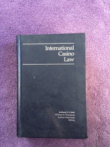 International Casino Law