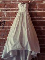 Brand New Wedding Gown.