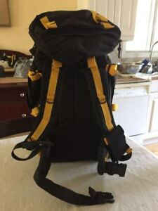 Huge Terra Backpack