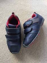 Almost new boys shoes size 32/AUS13/US1 Lidcombe Auburn Area Preview