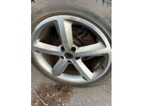 AUDI/VW GROUP WHEELS