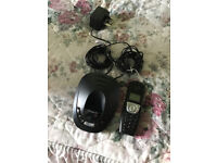 BT SYNERGY 4500 ADDITIONAL HANDSET & CHARGER