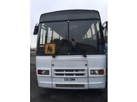 Volvo B10M - Bargain - In great state just cometic wear - £1500