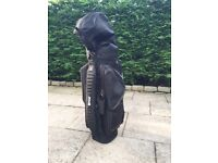PING golf cart / trolley bag. Used but in great condition.