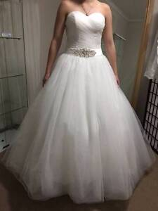 Wedding Dresses, formal wear and accessories Munno Para West Playford Area Preview