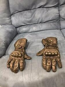 Motorcycle Gloves South Brisbane Brisbane South West Preview