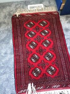 HANDMADE AUTHENTIC PERSIAN RUG - only $144