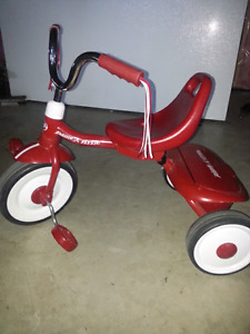Radio Flyer small Tricycle
