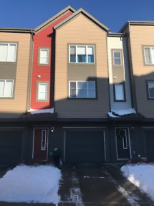 Townhouse for Sale!! 329 Copperpond Row SE with all Upgrades!!