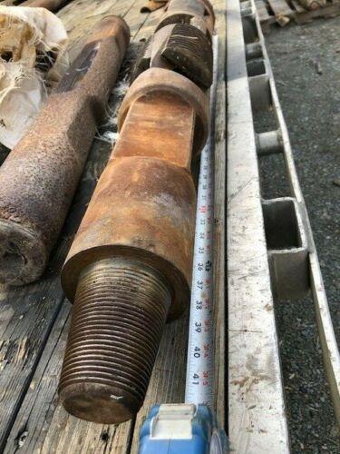 "5-1/2"" Trip Fishing Spear for Cable Tool 2-1/4"" x 3-1/4"" thread Fox Bulldog Bowe"
