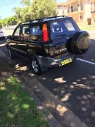 Honda CR-V 2001 Automatic with 11 months rego Kingsgrove Canterbury Area Preview