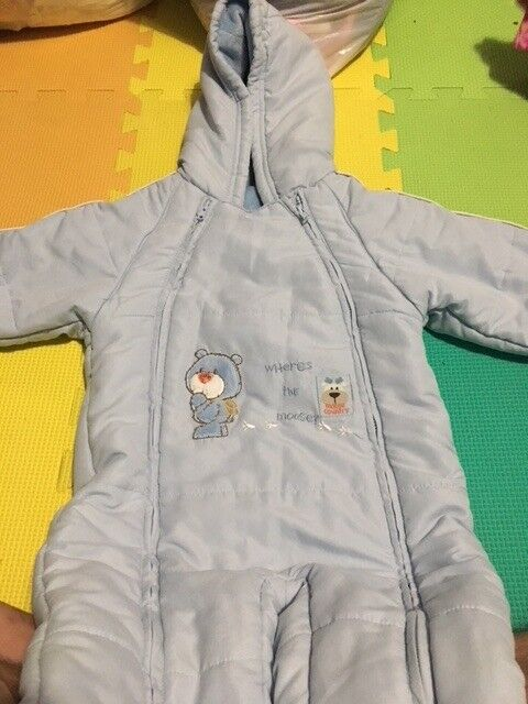 cc9dba2c6 Boys Winter Jackets and Snow Suits For Sale Ages 12-18 Months and ...