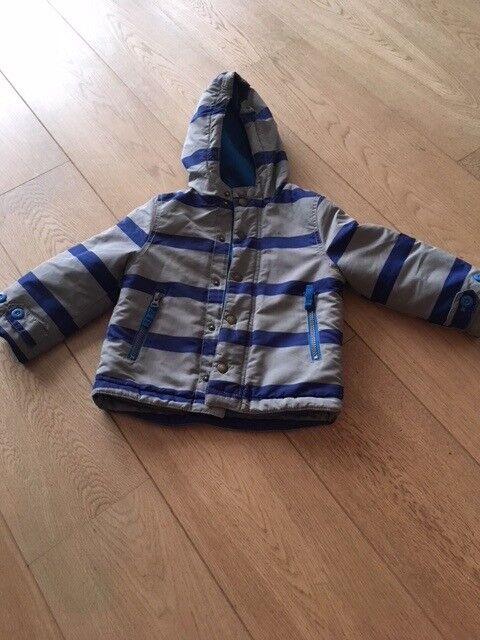 57181503a8f0 Boy s Mini Boden winter coat