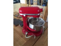 Kitchen Aid Heavy Duty Mixer 1.3HP