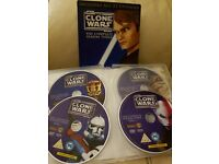 The Clone Wars Season 3
