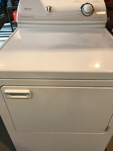 Maytag Performa Electric Dryer