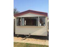 Excellent Static Caravan For Sale On Mersea Island Essex