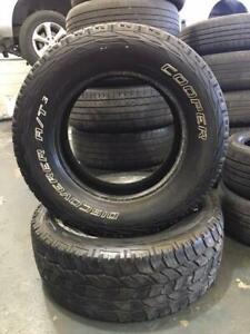 Cooper Tyres LT265/65/17 Reynella Morphett Vale Area Preview