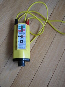 Ideal 61-065 Vol-Con Voltage Tester