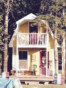 Tiny home for rent