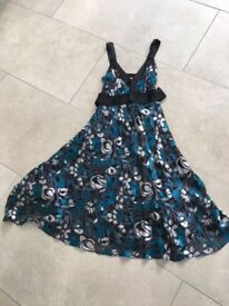 Monsoon Dress size 12, as new