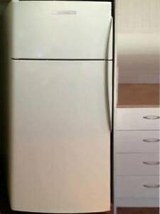 Free delivery Fisher Paykel 380L glass shelving Fridge / freezer