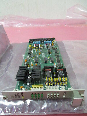 AMAT 0100-00132 PCB Sync Detect PWB, FAB 0110-00132, 400789