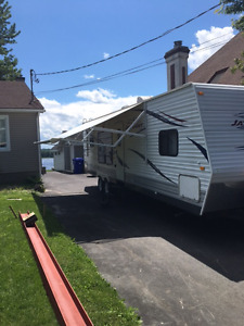 Roulotte Jay Flight, Jayco