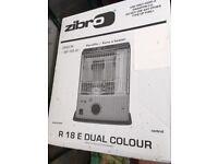 Zibro Parafin Heater