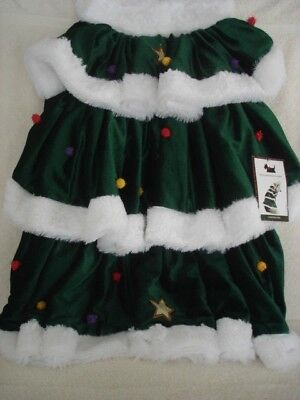 Animal Costume Dress Up Pretend Play NEW Christmas Tree Williamstown Home (Tree Dress Up Costume)