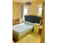Double rooms in city center