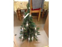 Brand New LED Christmas Trees For Only £50 - Was Over £100 Each - All With Tags And Boxed