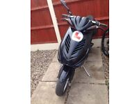 Yamaha aerox 50cc spears by repairs