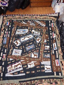 Quilt, Bedspread, Every Dog's Ambition