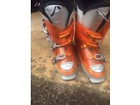 Rossignol Exalt XS Ski Boots. Size 28 (UK Size 9/9.5). £25.