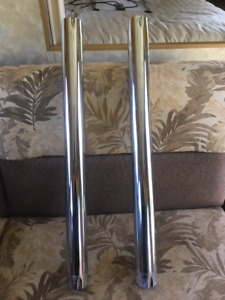 Travel Trailer Table Legs
