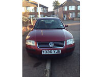 A Cheap and reliable Passat TDI 130 BHP