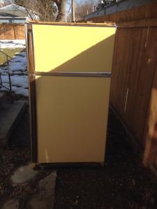 GE Medallion Refrigerator