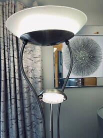 Floor Standing Angle Light